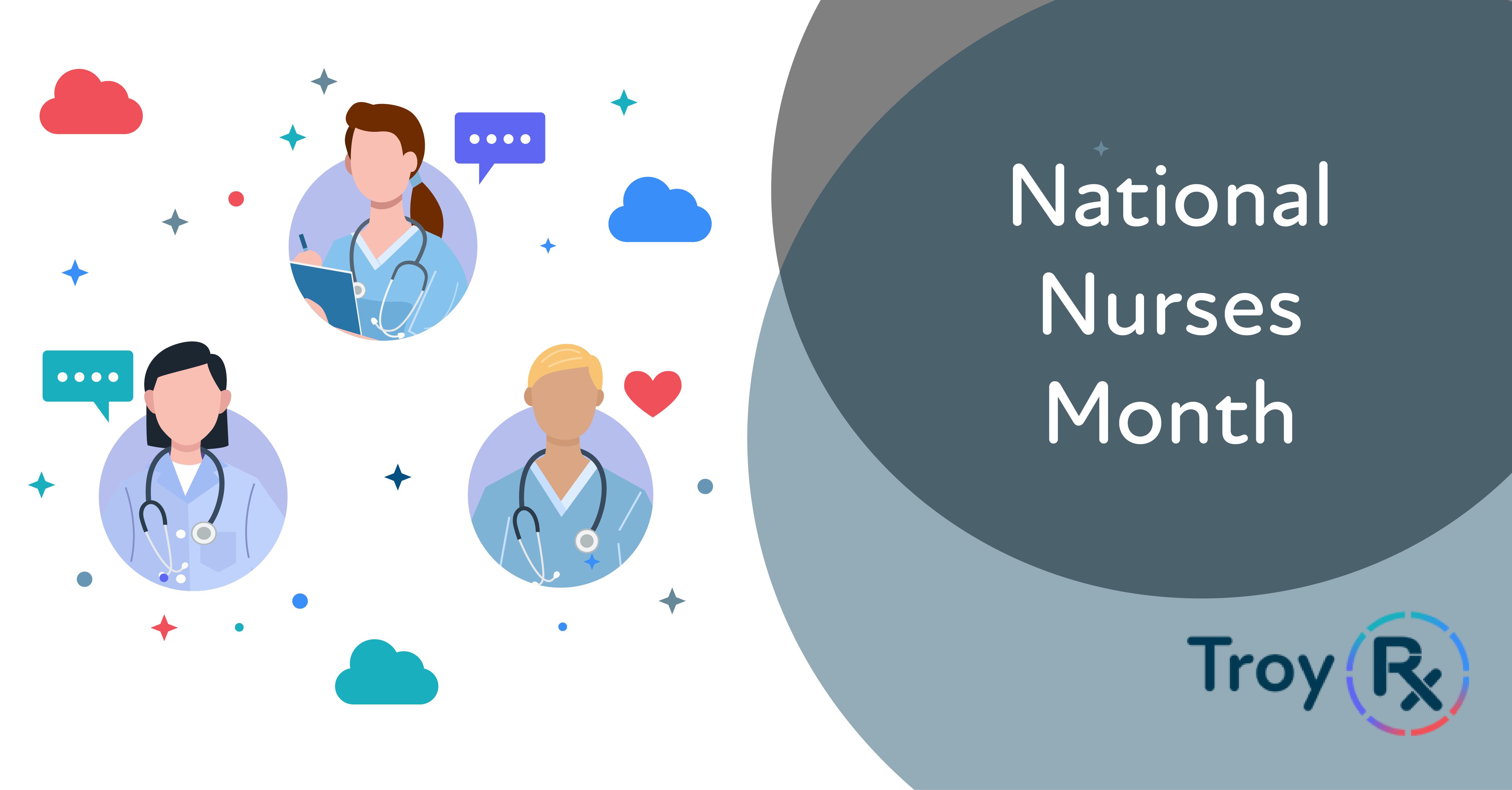 National_Nurses_Month